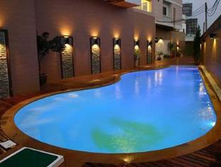 Royal Peninsula Hotel Chiangmai Chiang Mai - Swimming Pool