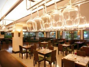 Royal Peninsula Hotel Chiangmai Chiang Mai - Restaurant