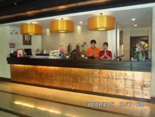 Royal Peninsula Hotel Chiangmai Chiang Mai - Reception