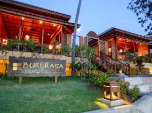 關於布里莎村飯店 (Buri Rasa Village Hotel)