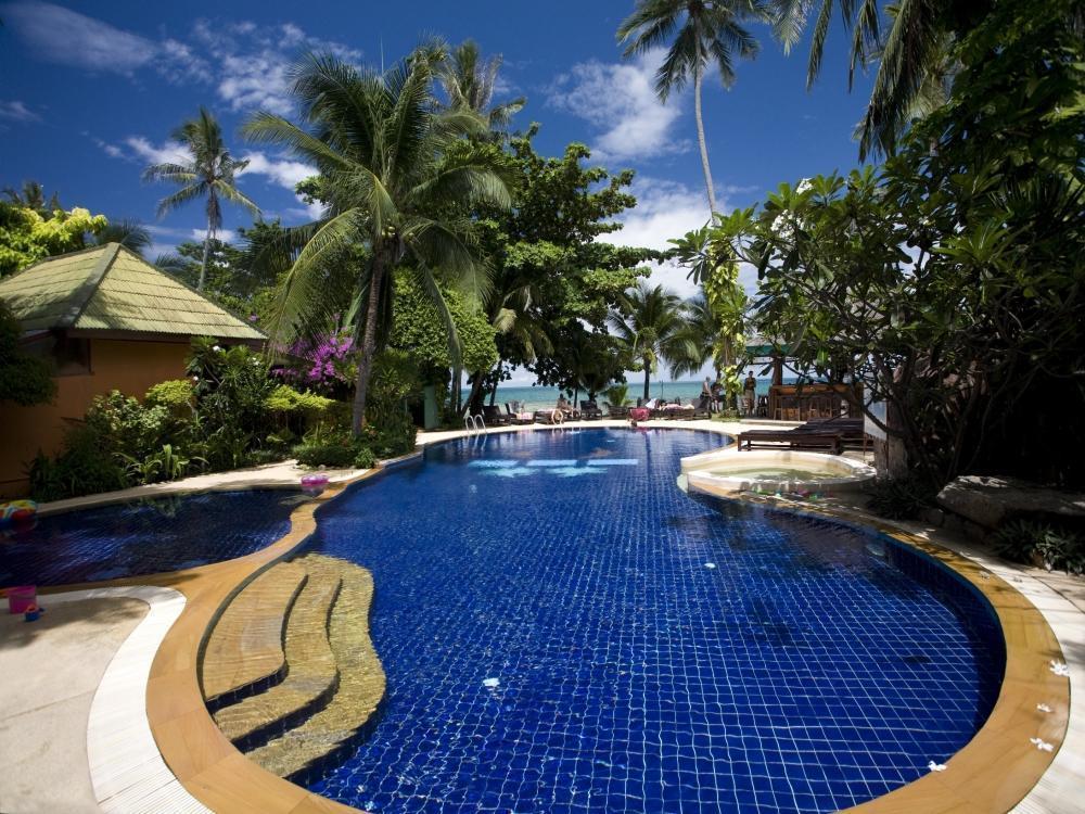 Sand Sea Resort & Spa แซนด์ซี รีสอร์ท แอนด์ สปา
