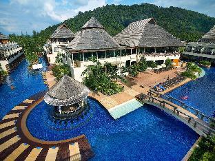 チャダ ビーチ リゾート アンド スパ Lanta Cha Da Resort