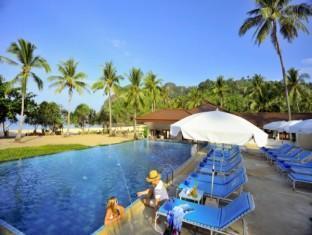 コ ムック チャーリー ビーチ リゾート Koh Mook Charlie Beach Resort