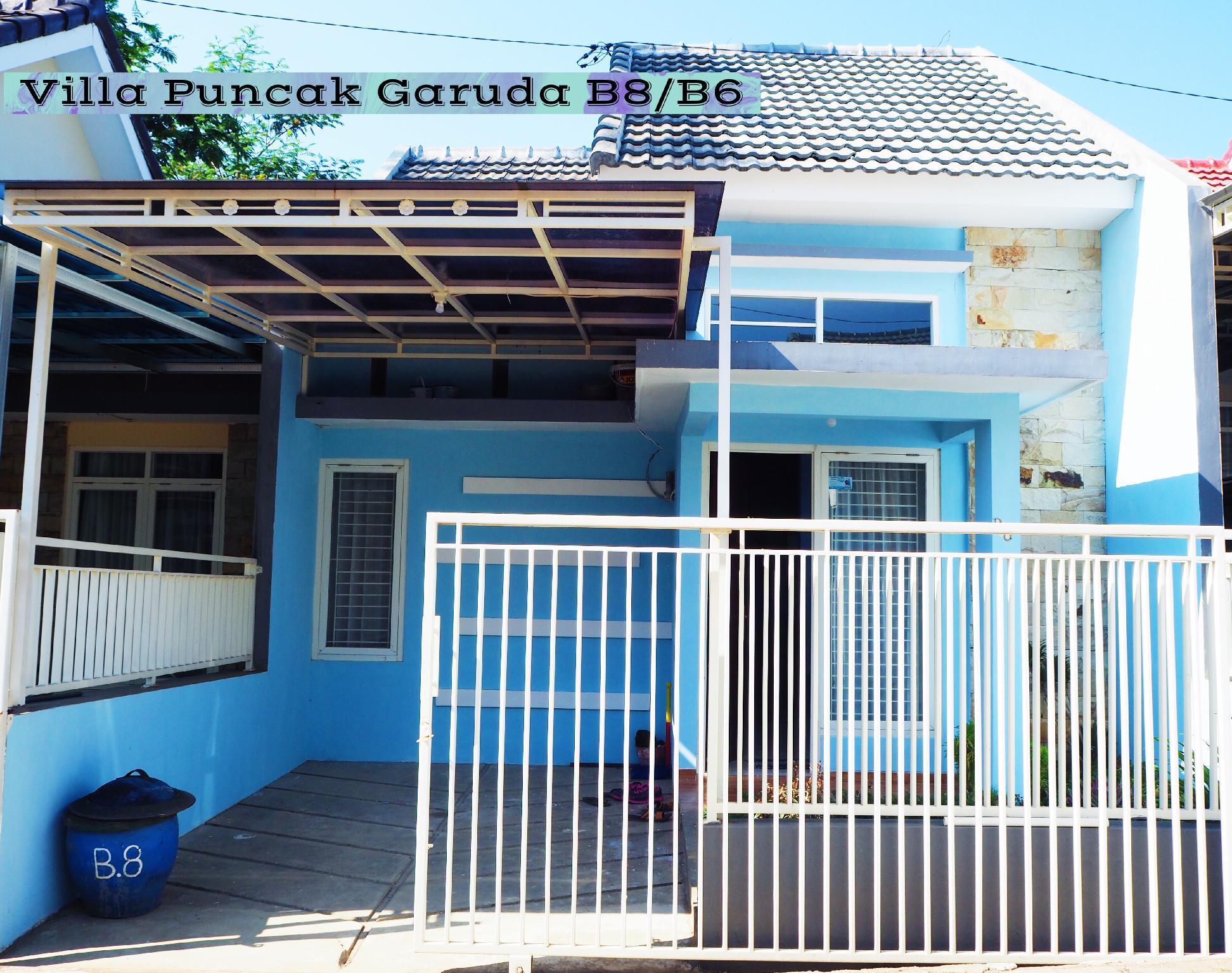 Villa Puncak Garuda B8