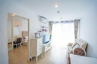 Condo Town Sukhumvit 71 (289/8) อพาร์ตเมนต์ 1 ห้องนอน 1 ห้องน้ำส่วนตัว ขนาด 30 ตร.ม. – สุขุมวิท