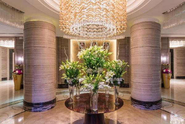 Boudl Al Qasr Hotel Riyadh