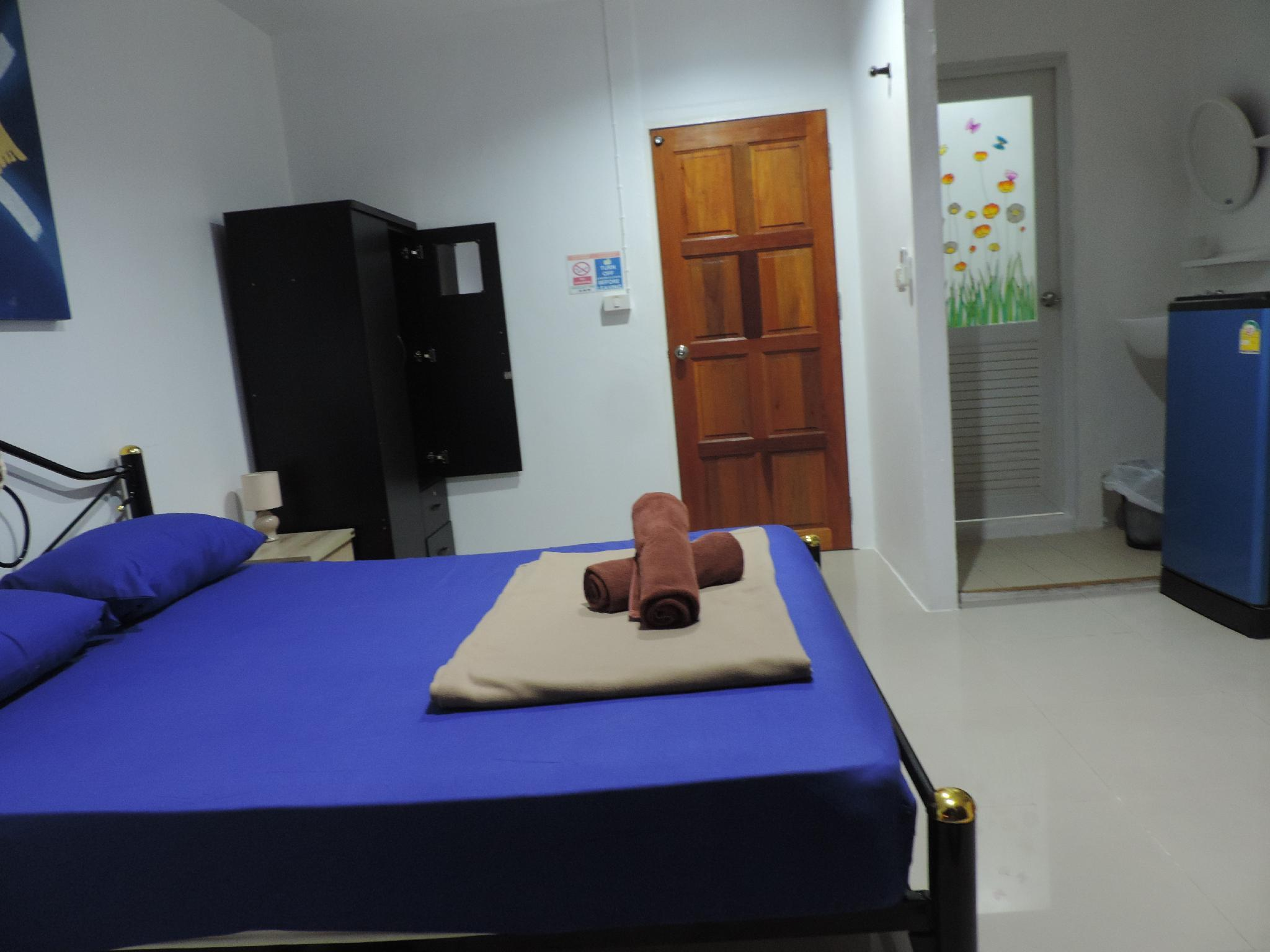Kamala Studio Apartments By PSA