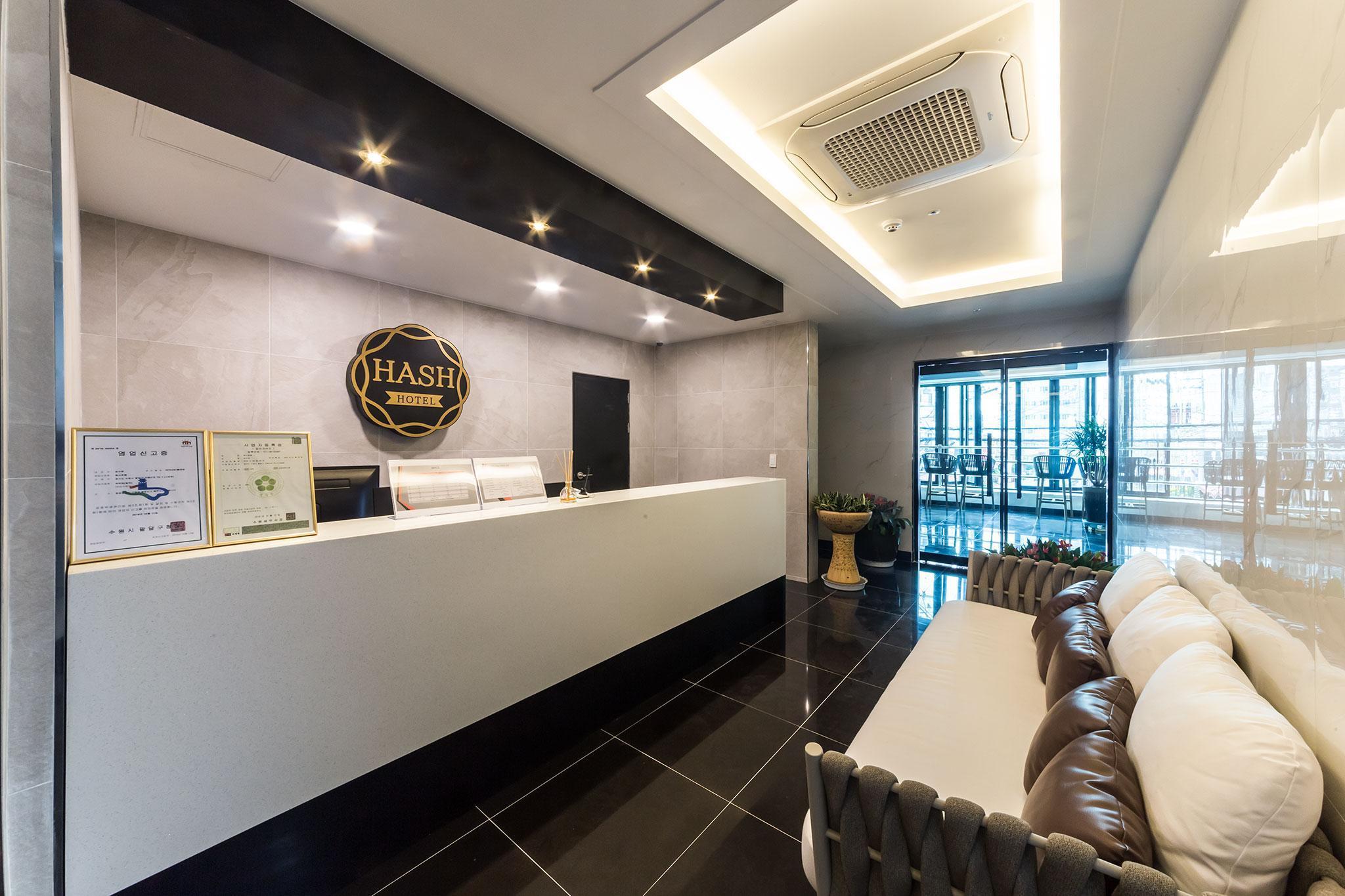 Suwon Hash Hotel