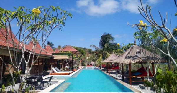 Panorama Cottages Beach Village Lombok