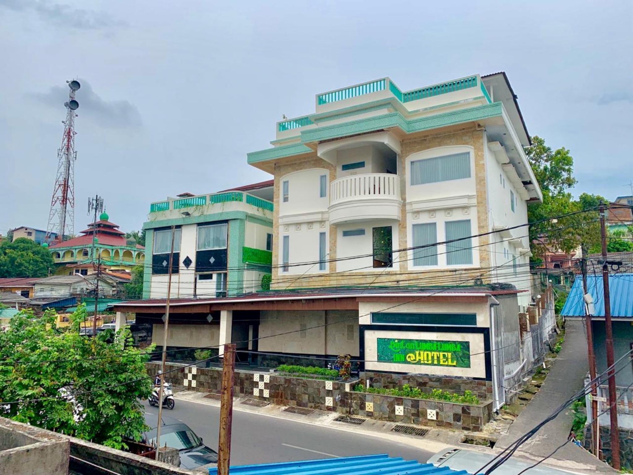 Bintan Lumba Lumba Inn