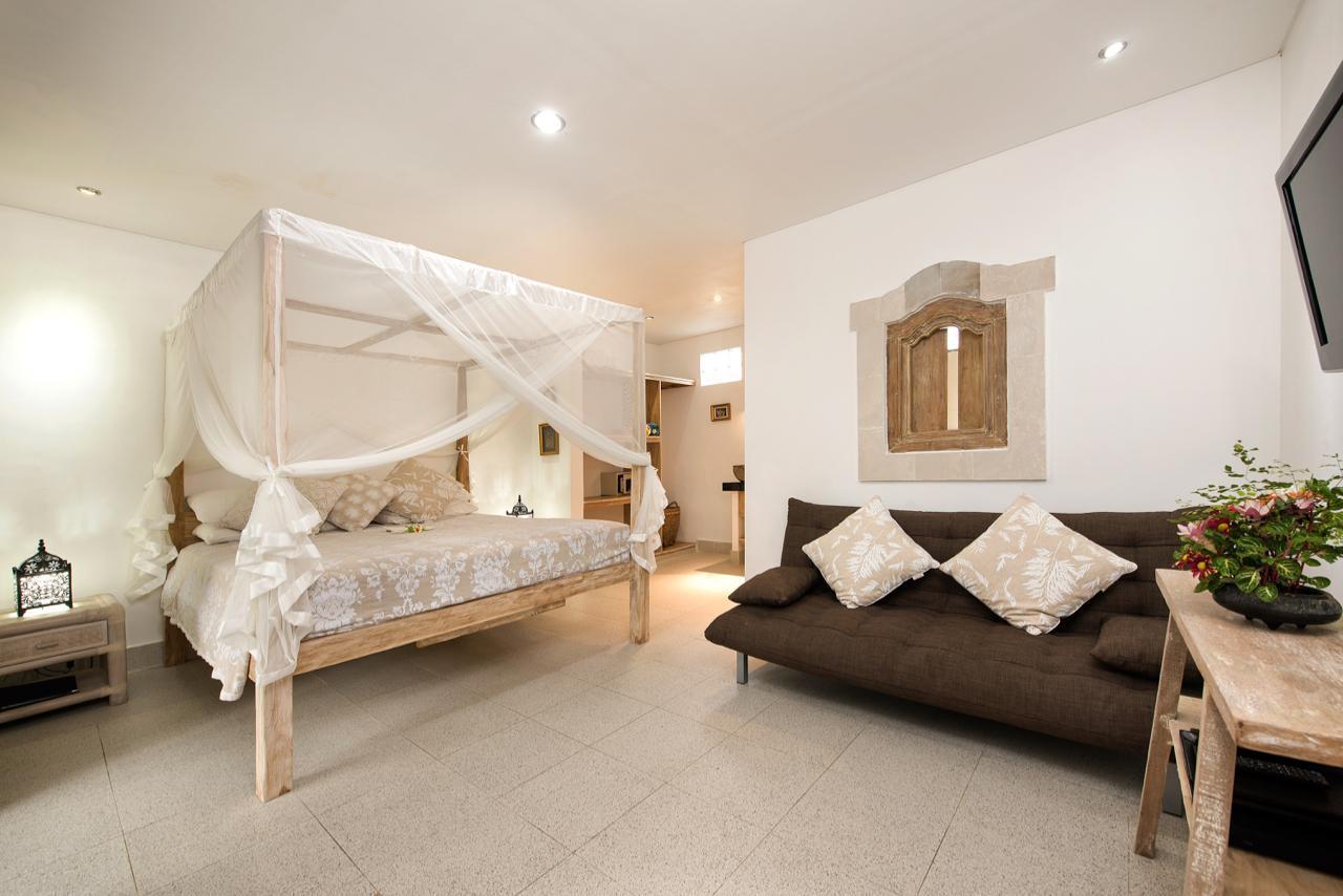 Angel House Ubud Sandat Room