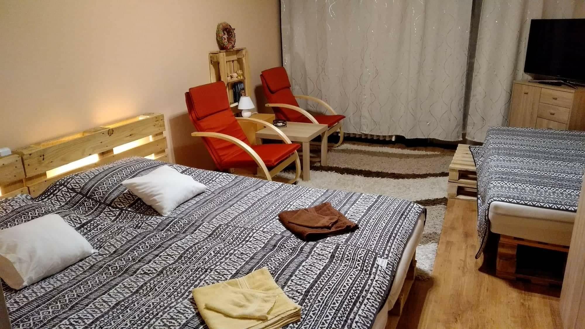 Chestnut Apartment   Miskolc