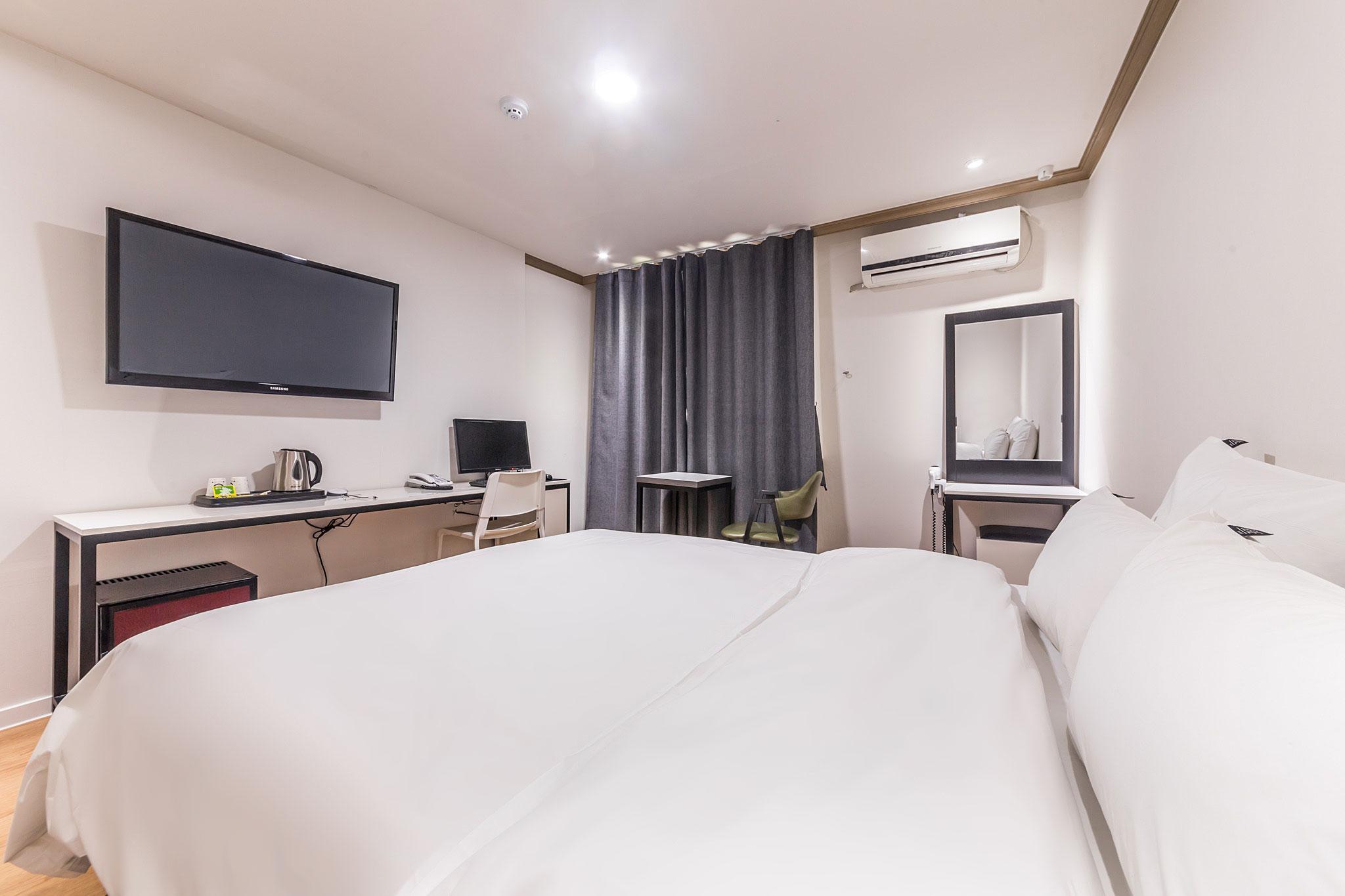 Icheon Hotel Bene