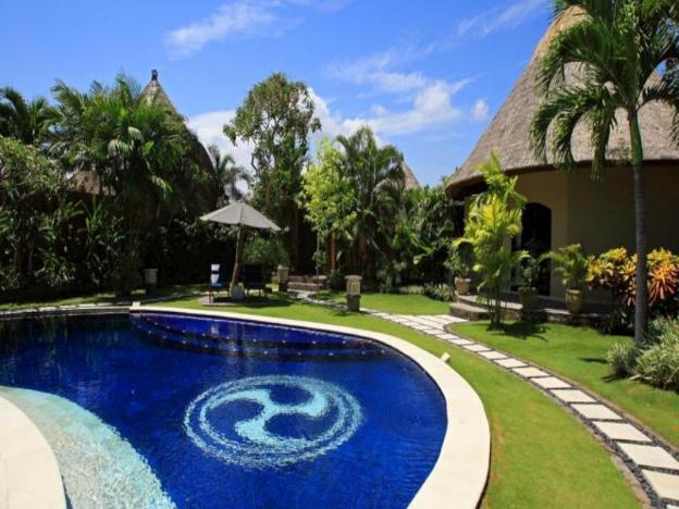 The Dusun Villa