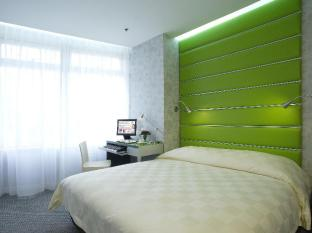 Cosmo Hotel Hong Kong Hong Kong - Kamar Tidur