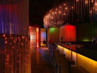 Cosmo Hotel Hong Kong Hong Kong - Pub/Lounge