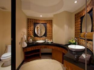 The Aspasia Hotel Phuket - Kamar Mandi