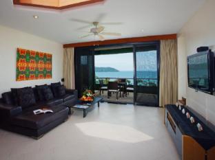 The Aspasia Hotel Phuket - Gjesterom