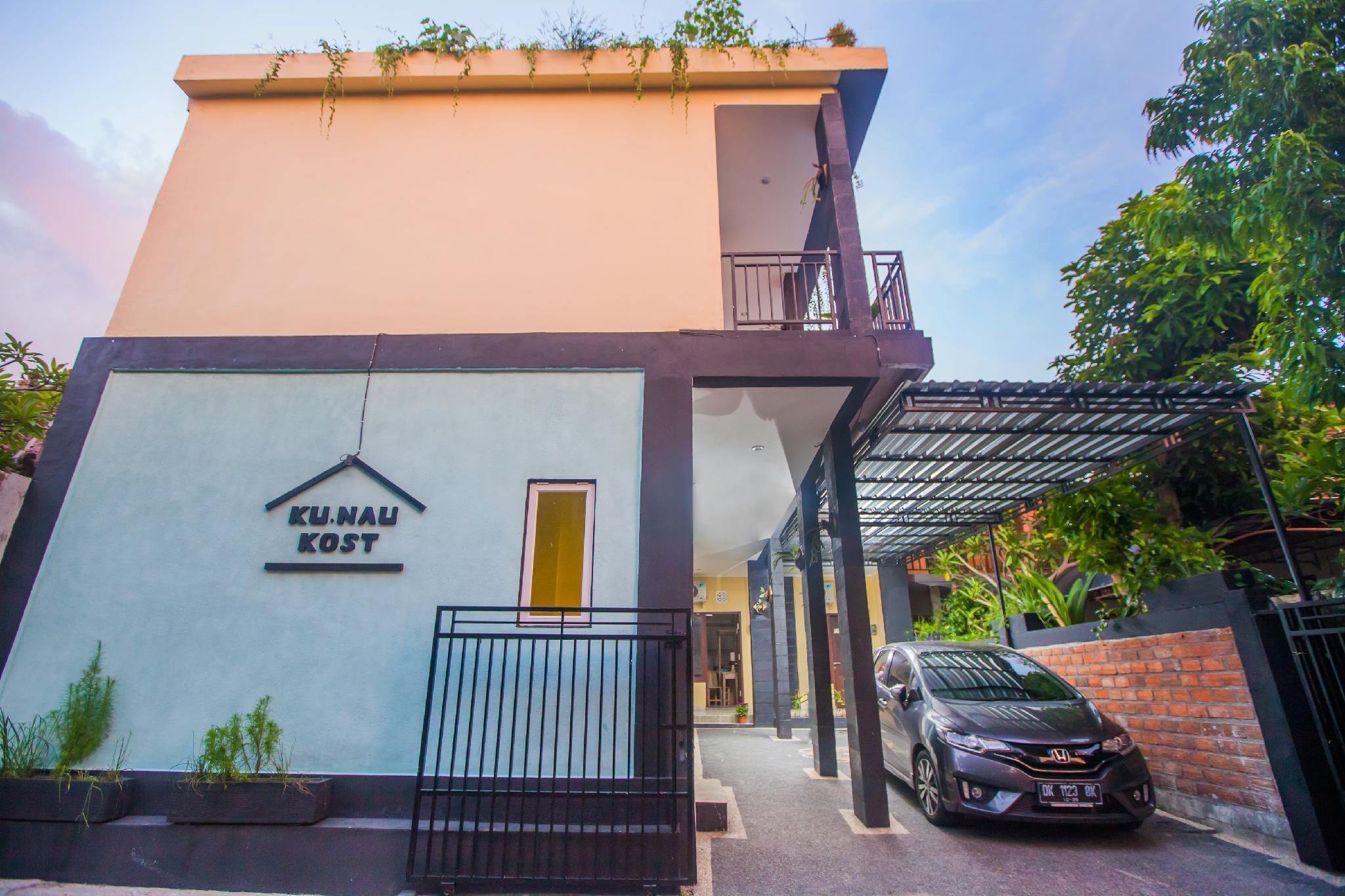 KU.NAU Bali Homestay