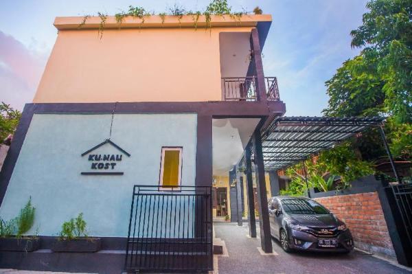 KU.NAU Bali Homestay Bali