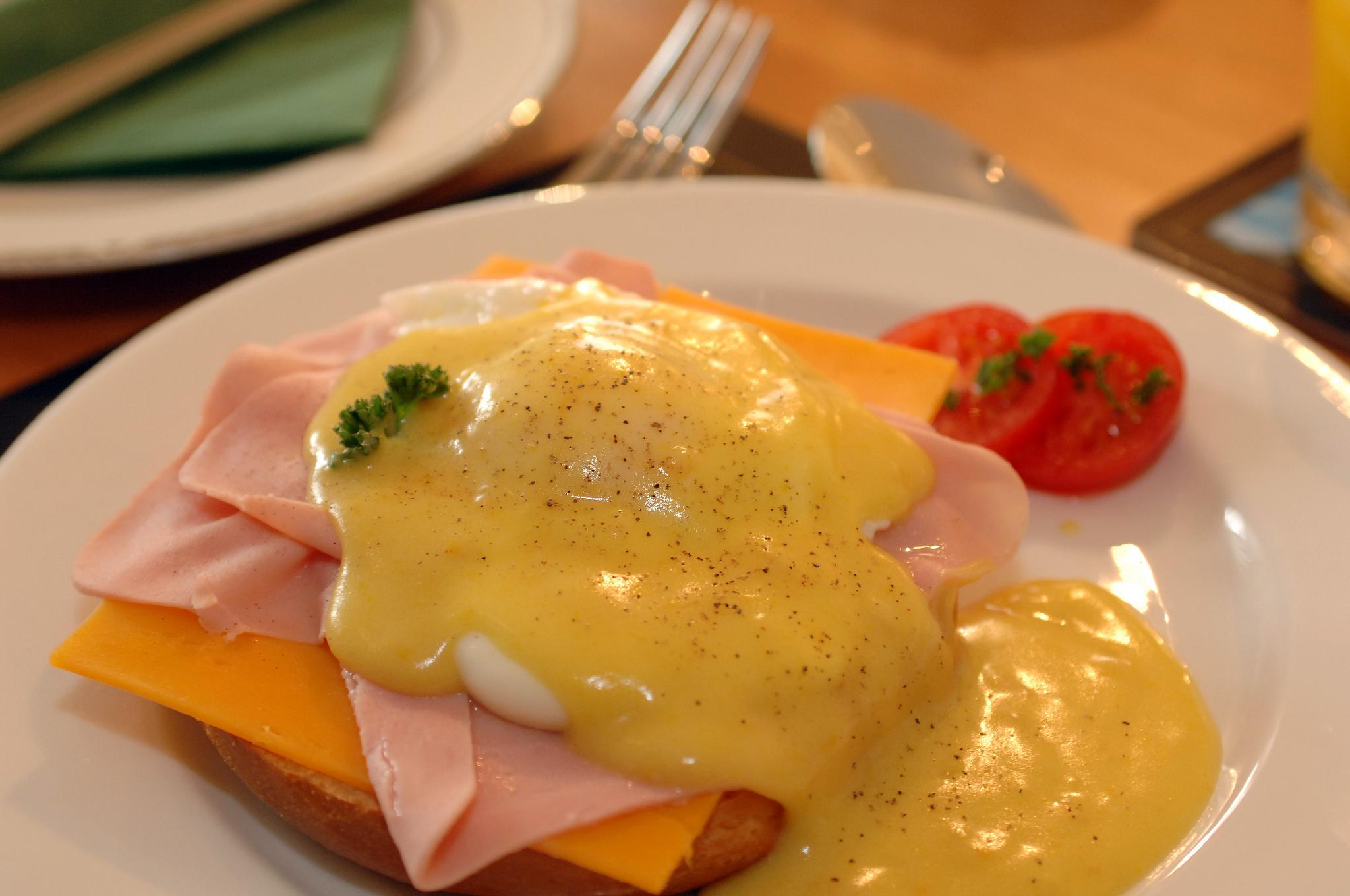 Avlon House Bed & Breakfast