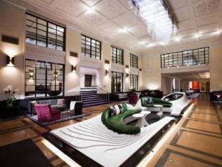 Manhattan NYC-an Affinia Hotel New York (NY) - Lobby