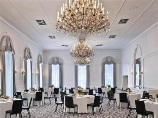 Manhattan NYC-an Affinia Hotel New York (NY) - Meeting Room