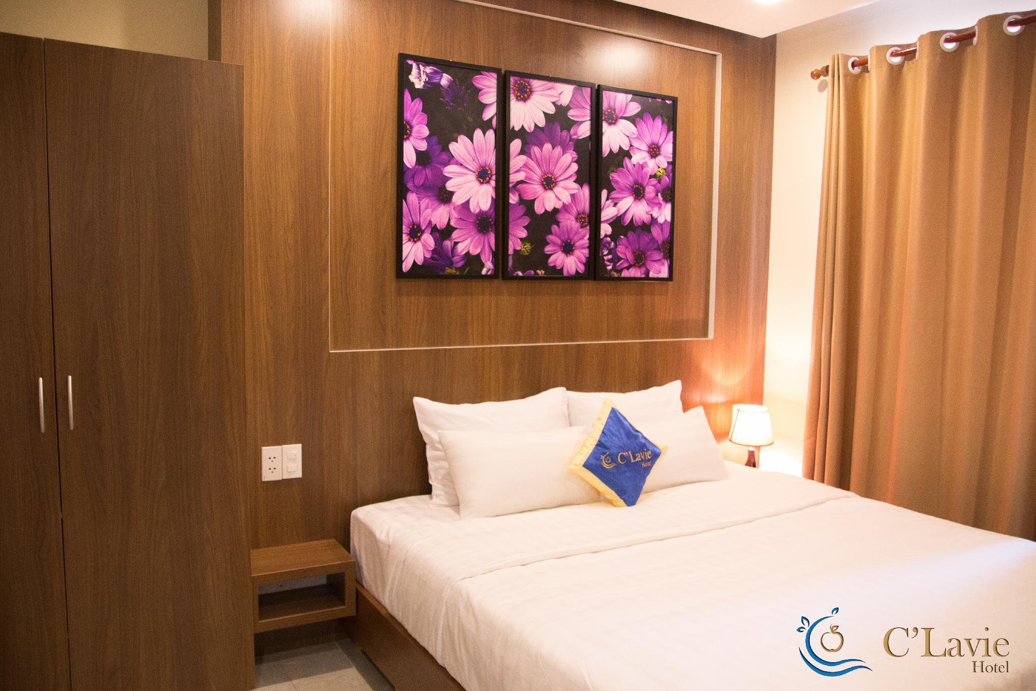 CLavie Hotel  Saigon Airport Hotel