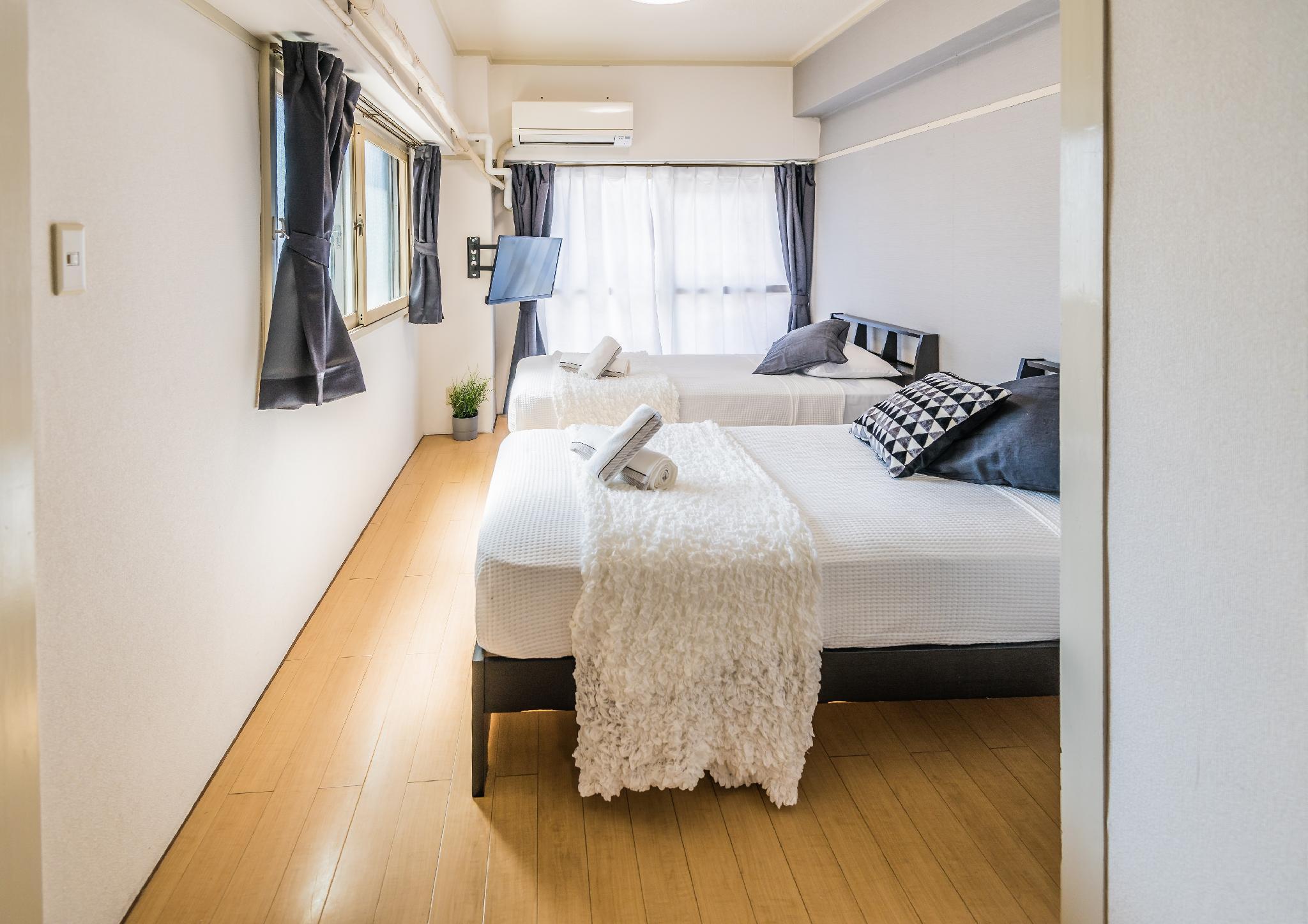 Sangenjaya Cozy Apartment TSG8 704