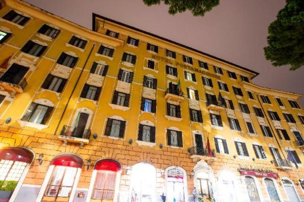 SHG Hotel Portamaggiore Rome