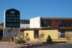 Travelodge Flagstaff Hotel