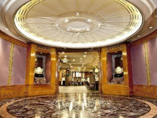 Kimberley Hotel Χονγκ Κονγκ - Αίθουσα υποδοχής