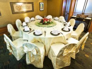Kimberley Hotel Χονγκ Κονγκ - Εστιατόριο