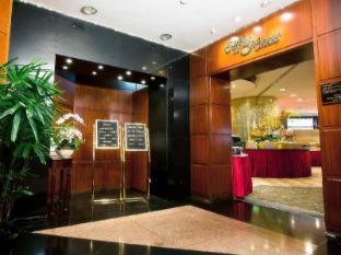 Kimberley Hotel Hong Kong - Interno dell'Hotel