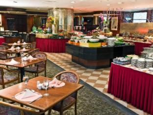 Kimberley Hotel Hong Kong - Buffet