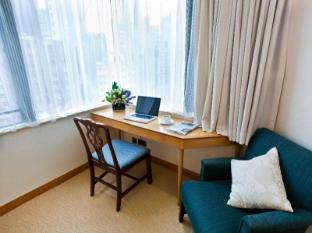 Kimberley Hotel Hong Kong - Camera