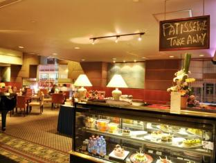 Kimberley Hotel Χονγκ Κονγκ - Καφετέρια