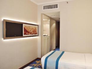 Kimberley Hotel Χονγκ Κονγκ - Δωμάτιο