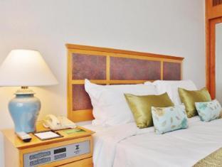 Kimberley Hotel Hong Kong - Suite Room