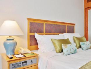 Kimberley Hotel Χονγκ Κονγκ - Σουίτα