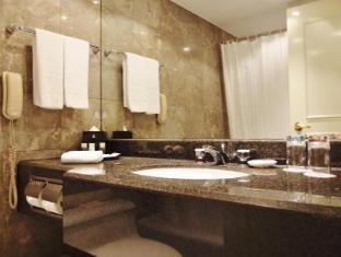 Kimberley Hotel Χονγκ Κονγκ - Μπάνιο