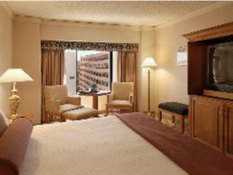 Harrahs Hotel Reno 5