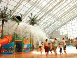 Americana Waterpark Resort & Spa
