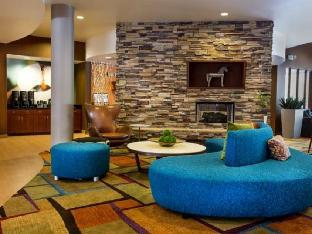 Фото отеля Fairfield Inn and Suites Orlando Ocoee