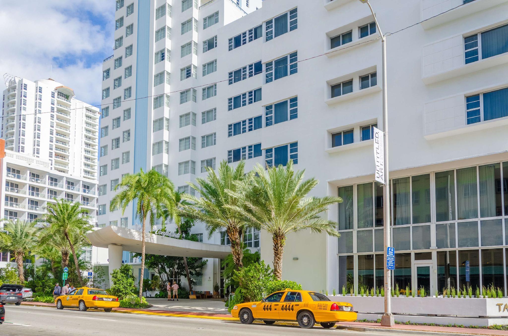 The Confidante Miami Beach   In The Unbound Collection By Hyatt