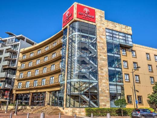 City Lodge Hotel Umhlanga Ridge Durban