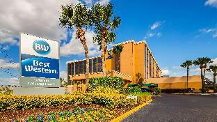 Best Western Orlando Gateway Hotel