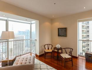 Citylife Serviced Apartment-Crystal Pavilion