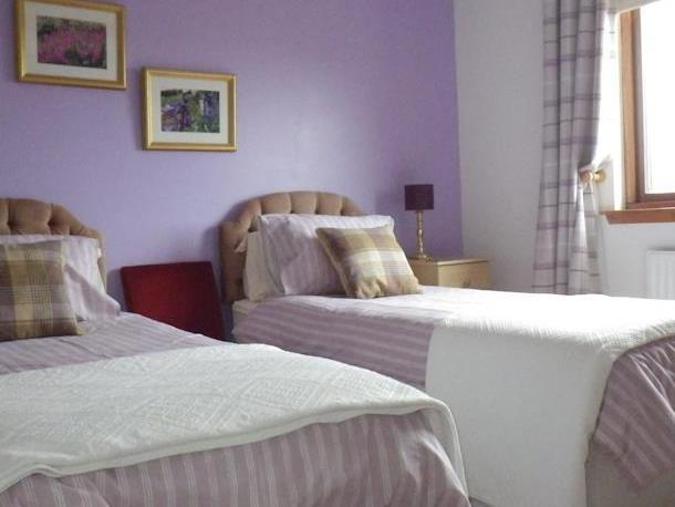 Davar Bed And Breakfast