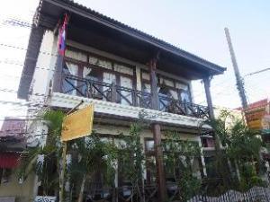 拉塔纳河滨旅馆 (Rattana Riverside Guesthouse)